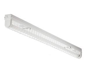 โคมหน้าตะแกรงลวด หลอด T8 LED