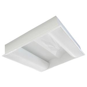 โคม Indirect light แบบฝังฝ้า CURVE-2 2x18W (60x60cm.)