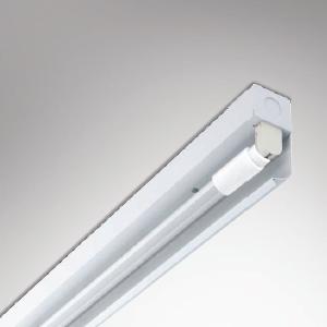 โคมกันฝน LLIAS/1L 1x36W Reflector ขาว (120cm.)